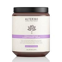 Крем-кондиционер для восстановления волос Alter Ego Miracle Repair Conditioning Cream 1000 мл