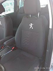 Авточехлы Peugeot 5008 с 2013