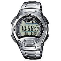 Чоловічий спортивний годинник Casio W-753D-1AVES
