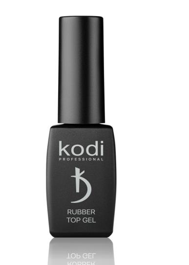 Kodi Professional Rubber Top (финишное покрытие для гель-лака) 8ml