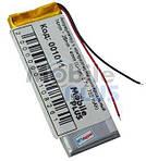 Акумулятор з контролером універсальний 74mm * 28mm * 4mm (Li-ion, 3,7 V, 750 mAh)