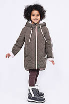 X-Woyz Куртка для девочки X-Woyz DT-8288-26