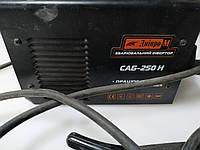 Сварочный аппарат инвертор IGBT Dnipro-M SAB-250N ток 250А, фото 1