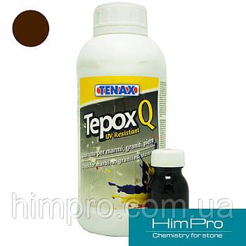 Ink for stone brown 50ml Tenax Чернила для камня коричневые
