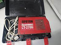 Сварочный аппарат инвертор Foton CT 270D ток 270А, фото 1