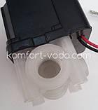 """Електромагнітний клапан FCD-F, 1/4"""", 24V, фото 2"""