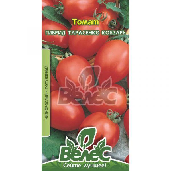 """Семена томата """"Тарасенко кобзарь"""" (0,15 г) от ТМ """"Велес"""""""