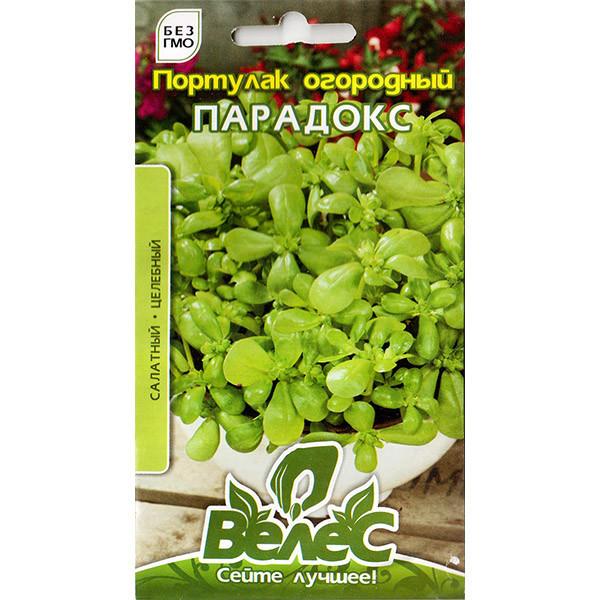 Семена портулака «Парадокс» (0,5 г) от ТМ «Велес»