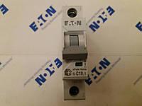 Автоматический выключатель Eaton HL-C 10/1 .Moeller