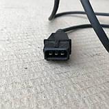 078905381 Датчик колінвала на Audi / VW Bosch, фото 3