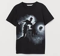 Дитяча футболка H&M на зріст 146-152 см
