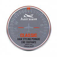 Hairgum Classic Hair Styling Pomade Помада для стайлинга с ароматом кокоса, 100 г