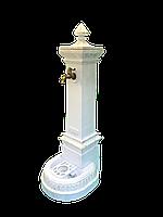 Декоративна колонка для води MILANO-100b Італія