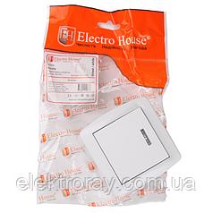 ElectroHouse Выключатель с подсветкой Acura