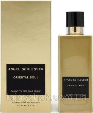 Angel Schlesser Oriental Soul Pour Femme