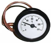 Термометр капиллярный Arthermo CP 05 (52 mm, 0/120 °С)