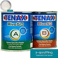RIVO50 2kg Tenax Эпоксидный клей густой