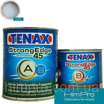 STRONG EDGE 45  1,25 kg Tenax  Эпоксидный клей прозрачный