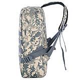 Рюкзак школьный портфель военный армейский, фото 2