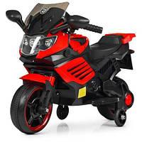 Детский мотоцикл на аккумуляторе 4116-3