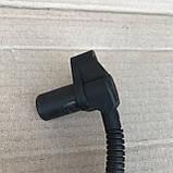 4D0927807B Датчик ABS на Audi A8 D2 задній 0265006587, фото 4
