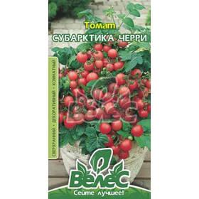 """Семена томата """"Субарктика"""" (0,15 г) от ТМ """"Велес"""""""