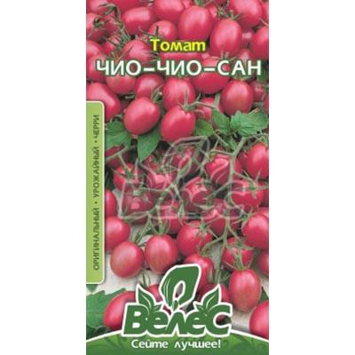 """Семена томата """"Чио-чио-сан"""" (0,15 г) от ТМ """"Велес"""""""