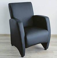 Кресло Embawood Синди Черный