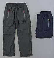 {есть:116} YM012,   брюки для мальчиков утепленные  , [116], фото 1