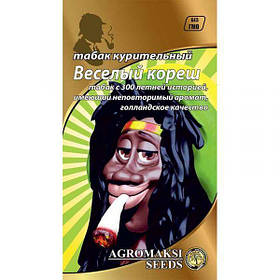 "Семена табака ""Веселый кореш"" (0,1 г) от Agromaksi seeds"
