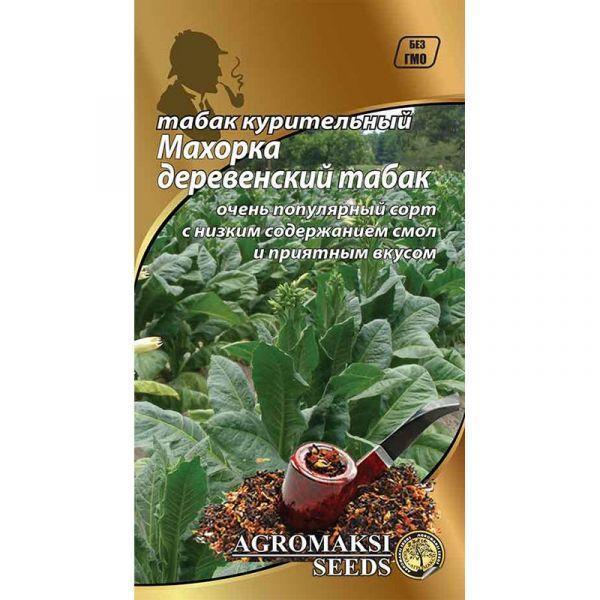 "Семена табака ""Махорка деревенский табак"" (0,1 г) от Agromaksi seeds"