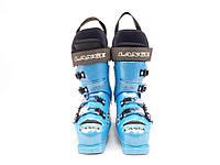 Новые ботинки горнолыжные LANGE WORLD CUP размер 36-37 (стелька 23-24 см) ботинки лыжные