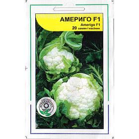 Семена капусты «Америго» F1 (20 семян) от Syngenta