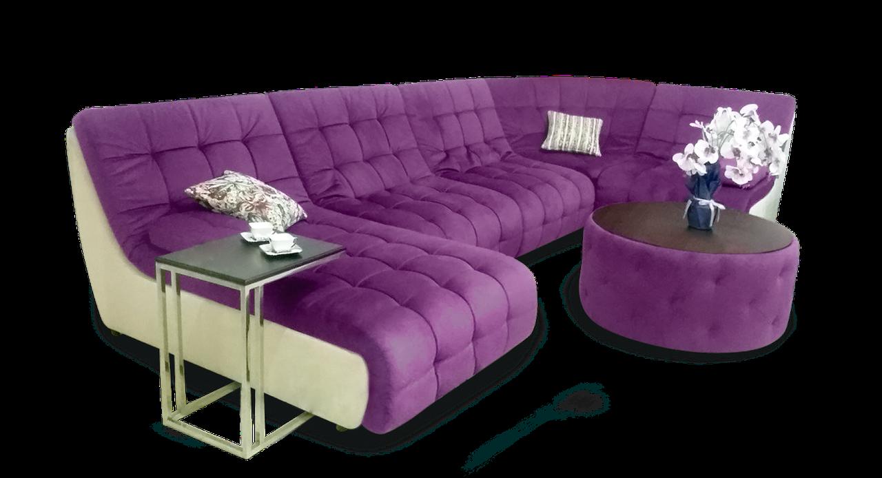 Высокого качества модульный диван Каир фабрики Нота