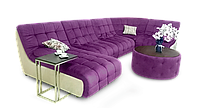 Модульный диван Каир 5