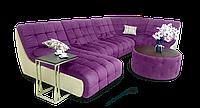 Высокого качества модульный диван Каир фабрики Нота, фото 1