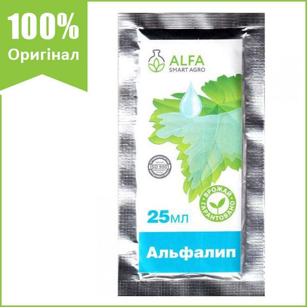 """Прилипач для гербіцидів, фунгіцидів, інсектицидів """"Альфалип"""" 50 мл від ALFA Smart Agro (оригінал)"""