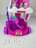 Детский набор для уборки A5953, фото 4