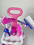 Дитячий набір для прибирання A5953, фото 3