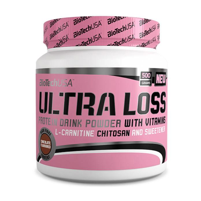 Ultra Loss Shake (450 g) BioTech