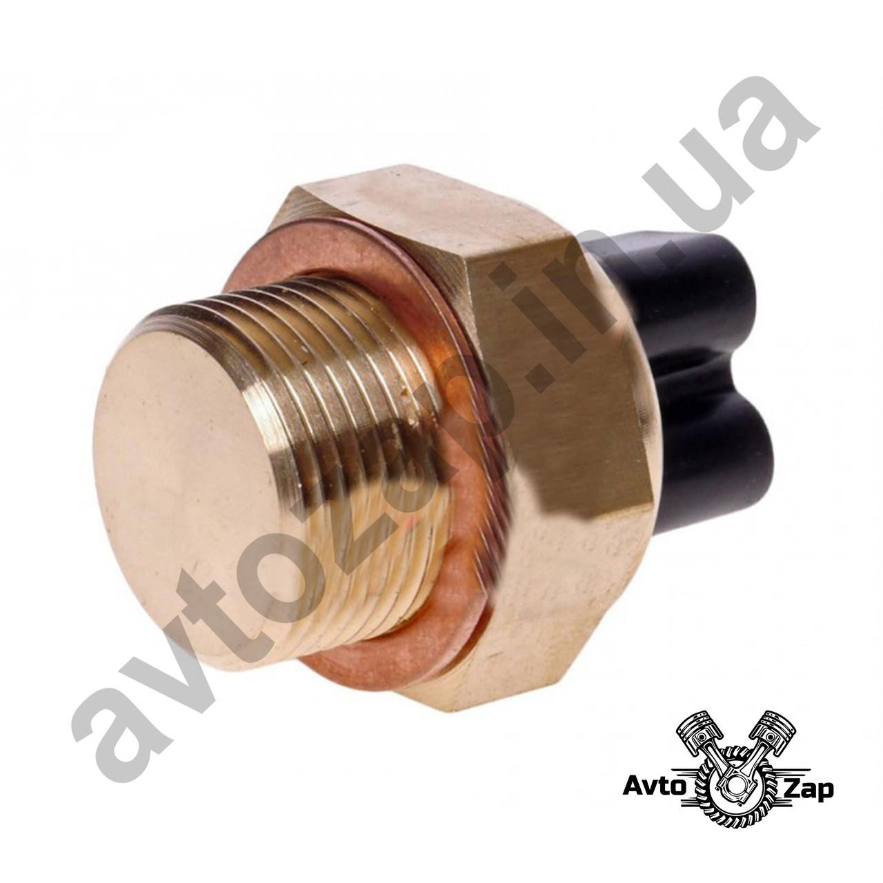 Датчик включения электровентилятора ВАЗ 2101-07 92-87*С, 16А 23688