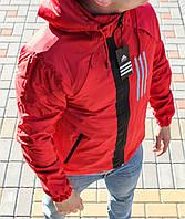 Куртка мужская ADIDAS (реплика)