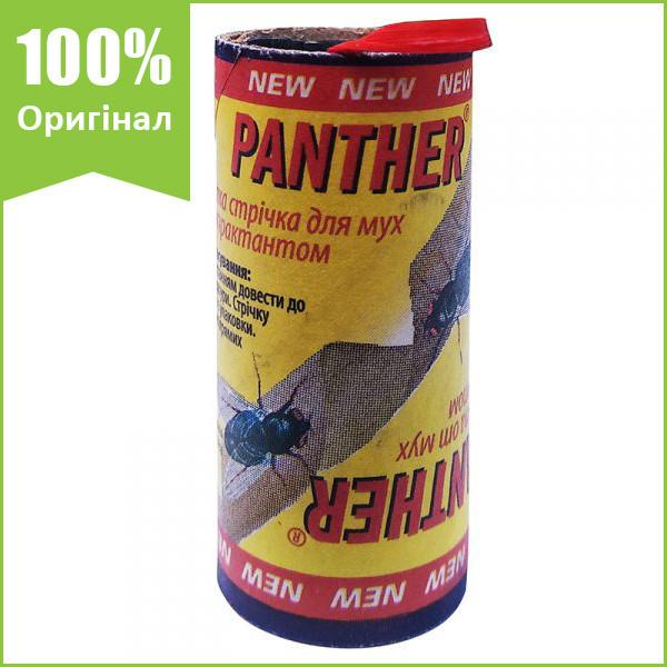Липкая лента для мух PANTHER с аттрактантом, Чехия