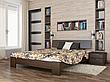 Односпальне ліжко Естелла Титан 120х200 буковий масив (OL-26), фото 3