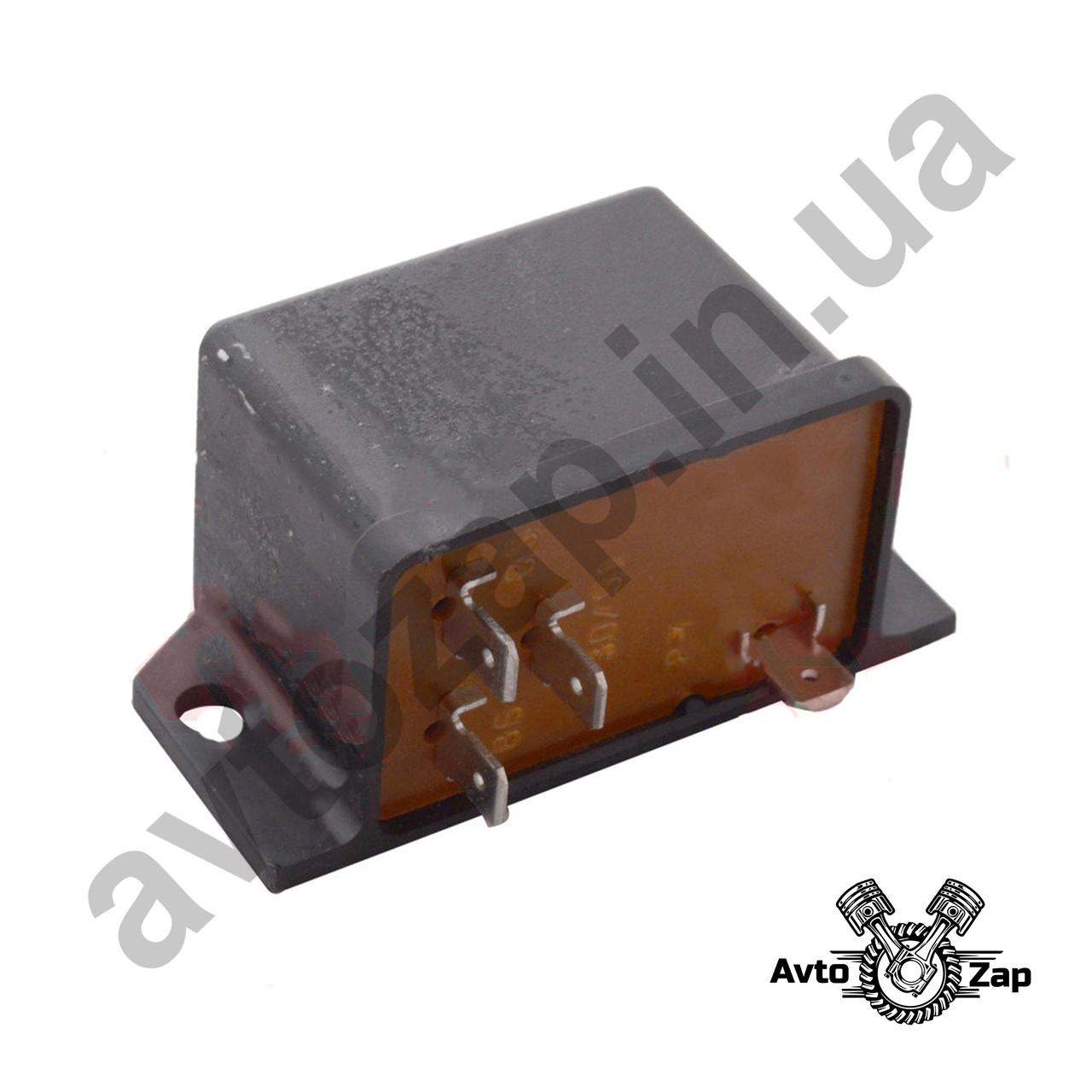 Реле контроля заряда АКБ 2101-07    07903