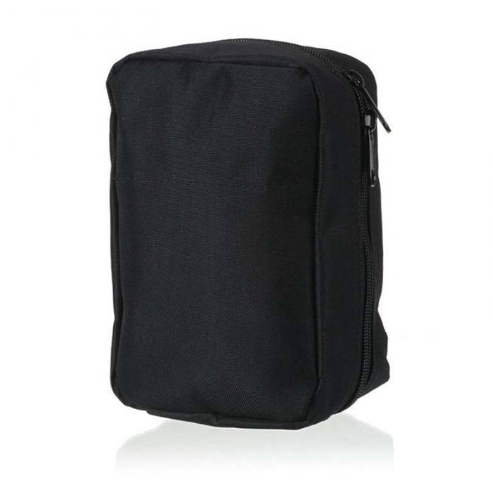 Тактичний подсумок молле. Тактична сумка-аптечка (molle) Модульні аптечки. чорний.