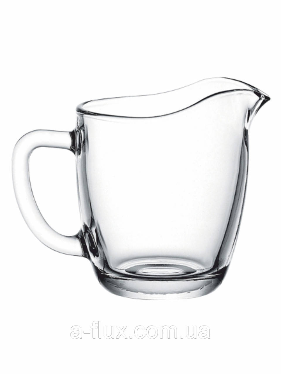 Молочник Бейсик Пашабахче стекло 200мл