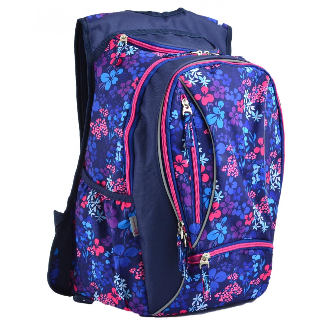 Рюкзак молодежный YES  T-28 Sweet, 47*39*23