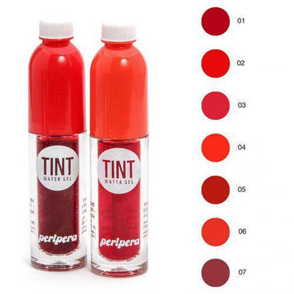 Тинт для губ TINT, фото 2