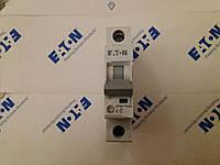 Автоматический выключатель Eaton HL-C 40/1 .Moeller
